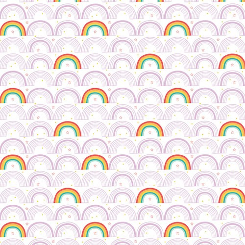Katy Halford Illustration - katy, halford, digital, photoshop, illustrator, trend, fun, young, bright, repeat pattern, sample, gift wrap, wrapping paper, rainbow, weather, light, colours