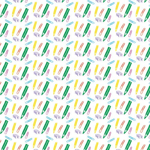 Maria  Serrano Canovas Illustration - maria, serrano, black line, digital, photoshop, illustrator, repeat pattern, surface pattern design, gift wrap, wrapping paper, bold, graphic, pencils, colour, bright, young